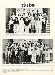 Page 16, 1952 Edition, William Logan Stephens Middle School - Scroll Yearbook (Long Beach, CA) online yearbook collection