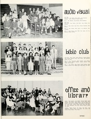 Page 17, 1952 Edition, William Logan Stephens Middle School - Scroll Yearbook (Long Beach, CA) online yearbook collection