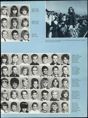 Page 11, 1966 Edition, George Porter Middle School - Chaparral Yearbook (Granada Hills, CA) online yearbook collection