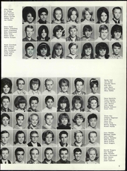 Page 13, 1966 Edition, George Porter Middle School - Chaparral Yearbook (Granada Hills, CA) online yearbook collection