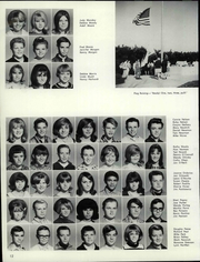 Page 16, 1966 Edition, George Porter Middle School - Chaparral Yearbook (Granada Hills, CA) online yearbook collection