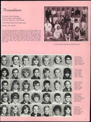 Page 9, 1966 Edition, George Porter Middle School - Chaparral Yearbook (Granada Hills, CA) online yearbook collection