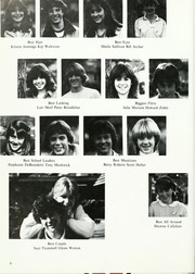 Page 10, 1983 Edition, Davidson Middle School - Achievements Yearbook (San Rafael, CA) online yearbook collection