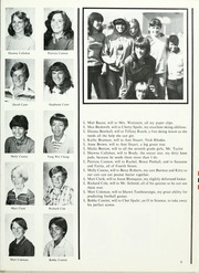 Page 13, 1983 Edition, Davidson Middle School - Achievements Yearbook (San Rafael, CA) online yearbook collection