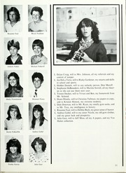 Page 15, 1983 Edition, Davidson Middle School - Achievements Yearbook (San Rafael, CA) online yearbook collection