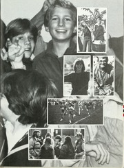 Page 9, 1983 Edition, Davidson Middle School - Achievements Yearbook (San Rafael, CA) online yearbook collection