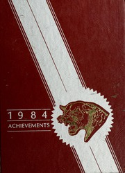 Page 1, 1984 Edition, Davidson Middle School - Achievements Yearbook (San Rafael, CA) online yearbook collection