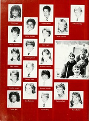 Page 6, 1984 Edition, Davidson Middle School - Achievements Yearbook (San Rafael, CA) online yearbook collection