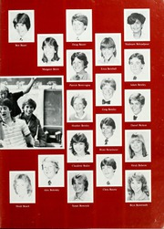 Page 7, 1984 Edition, Davidson Middle School - Achievements Yearbook (San Rafael, CA) online yearbook collection