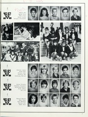 Page 11, 1983 Edition, Hewes Middle School - Hewes Yearbook (Santa Ana, CA) online yearbook collection