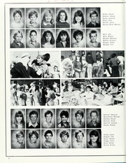 Page 12, 1983 Edition, Hewes Middle School - Hewes Yearbook (Santa Ana, CA) online yearbook collection