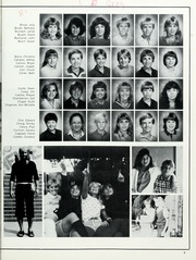Page 13, 1983 Edition, Hewes Middle School - Hewes Yearbook (Santa Ana, CA) online yearbook collection