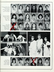 Page 15, 1983 Edition, Hewes Middle School - Hewes Yearbook (Santa Ana, CA) online yearbook collection