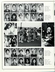Page 16, 1983 Edition, Hewes Middle School - Hewes Yearbook (Santa Ana, CA) online yearbook collection