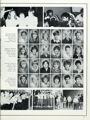 Page 17, 1983 Edition, Hewes Middle School - Hewes Yearbook (Santa Ana, CA) online yearbook collection
