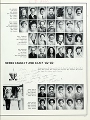 Page 9, 1983 Edition, Hewes Middle School - Hewes Yearbook (Santa Ana, CA) online yearbook collection