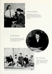 Page 13, 1963 Edition, Lanier Junior High School - Fishbowl Yearbook (Macon, GA) online yearbook collection