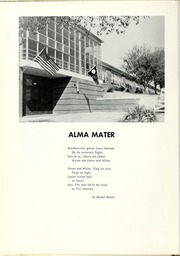 Page 14, 1963 Edition, Lanier Junior High School - Fishbowl Yearbook (Macon, GA) online yearbook collection