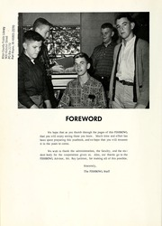 Page 6, 1963 Edition, Lanier Junior High School - Fishbowl Yearbook (Macon, GA) online yearbook collection