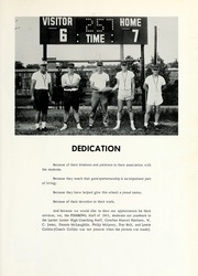 Page 7, 1963 Edition, Lanier Junior High School - Fishbowl Yearbook (Macon, GA) online yearbook collection