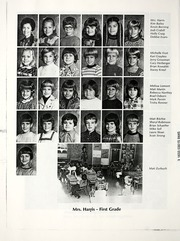 Page 12, 1976 Edition, Highland Terrace Elementary School - Yearbook (New Haven, IN) online yearbook collection