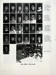 Page 13, 1976 Edition, Highland Terrace Elementary School - Yearbook (New Haven, IN) online yearbook collection