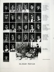 Page 17, 1976 Edition, Highland Terrace Elementary School - Yearbook (New Haven, IN) online yearbook collection