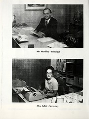 Page 6, 1976 Edition, Highland Terrace Elementary School - Yearbook (New Haven, IN) online yearbook collection