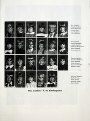 Page 9, 1976 Edition, Highland Terrace Elementary School - Yearbook (New Haven, IN) online yearbook collection