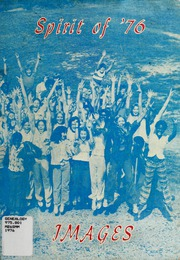 1976 Edition, South Madison Middle School - Images Yearbook (Colbert, GA)