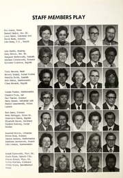 Page 10, 1976 Edition, Andrew Jackson Middle School - Jacksonian Yearbook (South Bend, IN) online yearbook collection