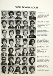 Page 11, 1976 Edition, Andrew Jackson Middle School - Jacksonian Yearbook (South Bend, IN) online yearbook collection