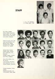Page 12, 1976 Edition, Andrew Jackson Middle School - Jacksonian Yearbook (South Bend, IN) online yearbook collection