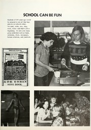 Page 15, 1976 Edition, Andrew Jackson Middle School - Jacksonian Yearbook (South Bend, IN) online yearbook collection