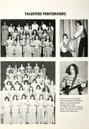 Andrew Jackson Middle School - Jacksonian Yearbook (South Bend, IN) online yearbook collection, 1976 Edition, Page 20