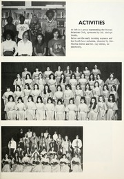 Andrew Jackson Middle School - Jacksonian Yearbook (South Bend, IN) online yearbook collection, 1976 Edition, Page 21