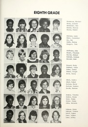 Andrew Jackson Middle School - Jacksonian Yearbook (South Bend, IN) online yearbook collection, 1976 Edition, Page 61