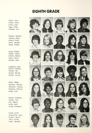 Andrew Jackson Middle School - Jacksonian Yearbook (South Bend, IN) online yearbook collection, 1976 Edition, Page 68