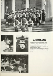 Andrew Jackson Middle School - Jacksonian Yearbook (South Bend, IN) online yearbook collection, 1976 Edition, Page 7