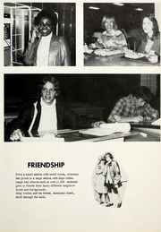 Andrew Jackson Middle School - Jacksonian Yearbook (South Bend, IN) online yearbook collection, 1976 Edition, Page 71