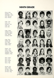 Andrew Jackson Middle School - Jacksonian Yearbook (South Bend, IN) online yearbook collection, 1976 Edition, Page 74