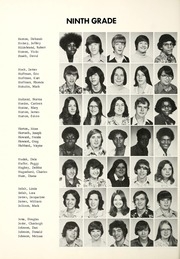 Andrew Jackson Middle School - Jacksonian Yearbook (South Bend, IN) online yearbook collection, 1976 Edition, Page 78