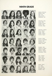 Andrew Jackson Middle School - Jacksonian Yearbook (South Bend, IN) online yearbook collection, 1976 Edition, Page 79