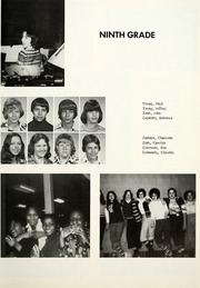Andrew Jackson Middle School - Jacksonian Yearbook (South Bend, IN) online yearbook collection, 1976 Edition, Page 87