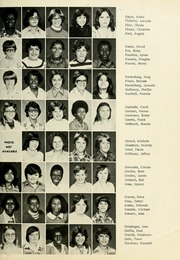 Andrew Jackson Middle School - Jacksonian Yearbook (South Bend, IN) online yearbook collection, 1978 Edition, Page 19