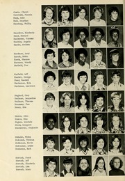 Andrew Jackson Middle School - Jacksonian Yearbook (South Bend, IN) online yearbook collection, 1978 Edition, Page 20