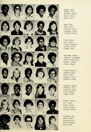 Andrew Jackson Middle School - Jacksonian Yearbook (South Bend, IN) online yearbook collection, 1978 Edition, Page 31