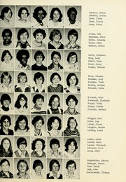 Andrew Jackson Middle School - Jacksonian Yearbook (South Bend, IN) online yearbook collection, 1978 Edition, Page 35