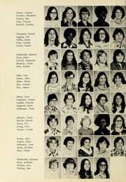 Andrew Jackson Middle School - Jacksonian Yearbook (South Bend, IN) online yearbook collection, 1978 Edition, Page 46