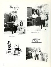 Page 10, 1982 Edition, Kaiserslautern Elementary School - Yearbook (Vogelweh, Germany) online yearbook collection